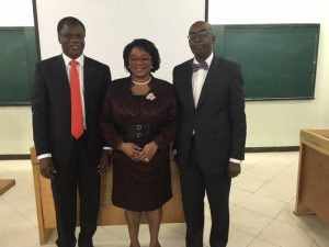 Digital Economy and Legal Resolution' seminar for Lagos State I
