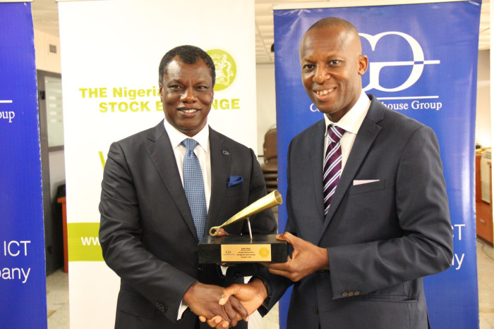 Austin Okere to Speak at NSE/SCGN Workshop for Directors and Senior Management Executives