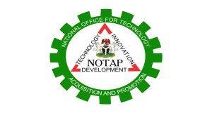 NOTAP_logo