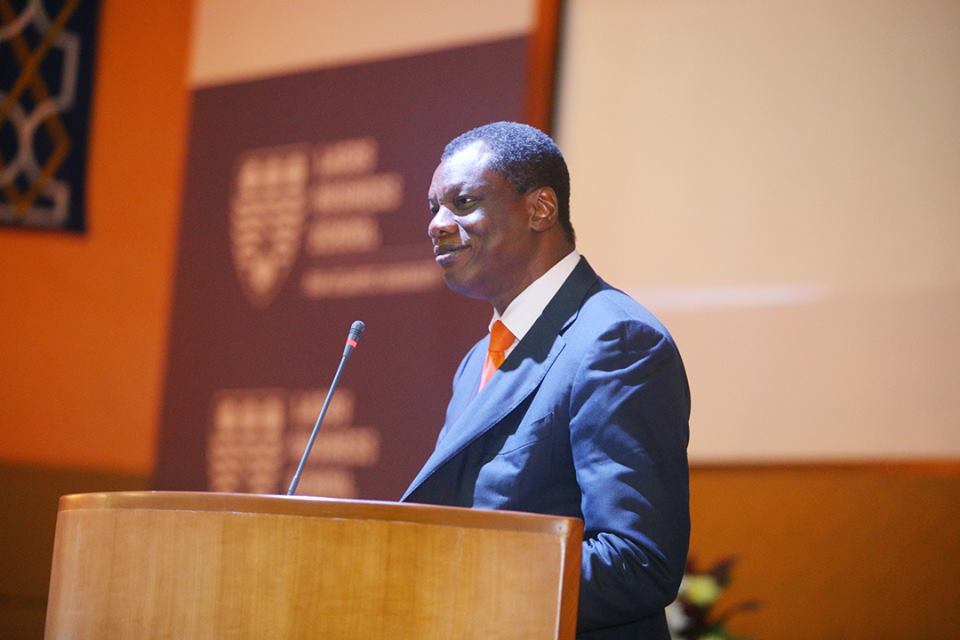 Austin Okere to Speak at IE Business School's Sixth Annual Africa Day Conference in Madrid
