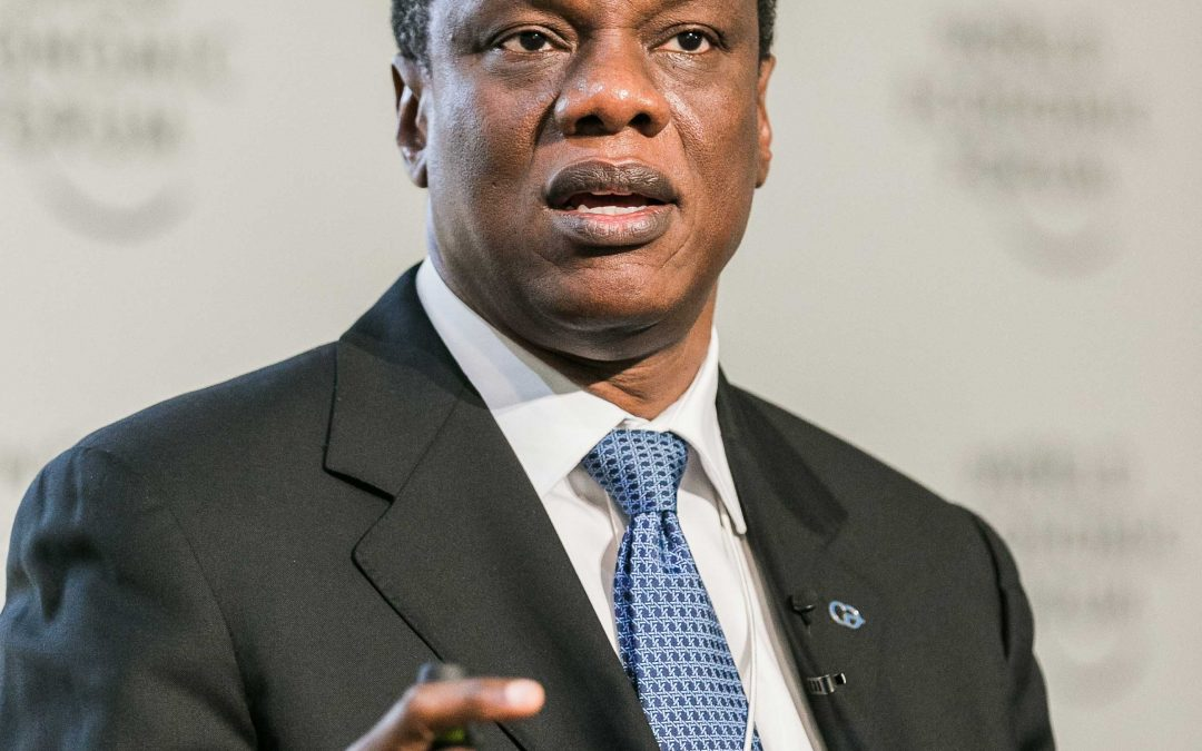 Austin Okere to Speak at the 22nd World Bank Institute Conference
